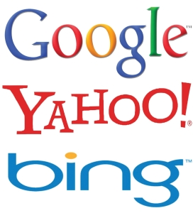 Online adverteren via Google Yahoo! Bing